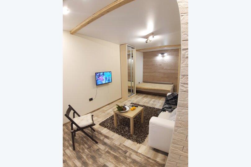 1-комн. квартира, 33 кв.м. на 2 человека, улица Токарева, 6А, Светлогорск - Фотография 19
