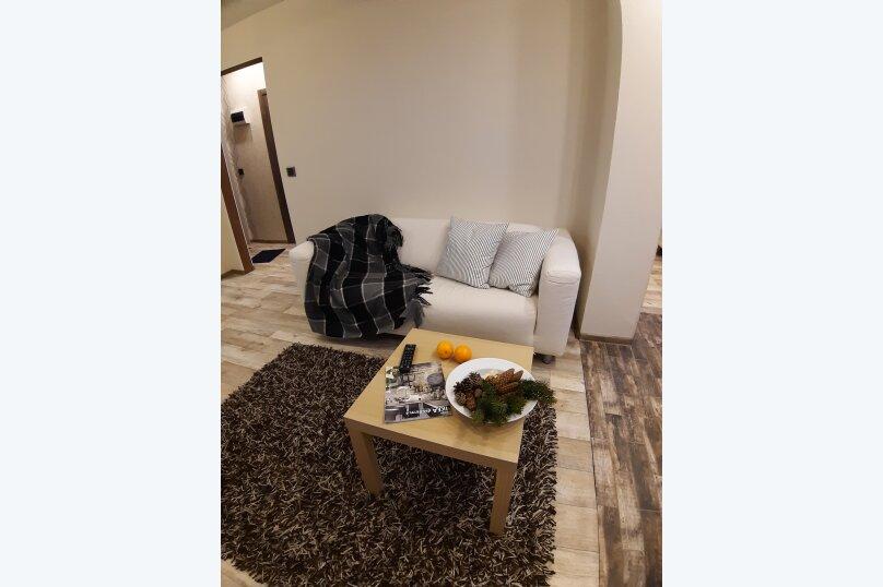 1-комн. квартира, 33 кв.м. на 2 человека, улица Токарева, 6А, Светлогорск - Фотография 22