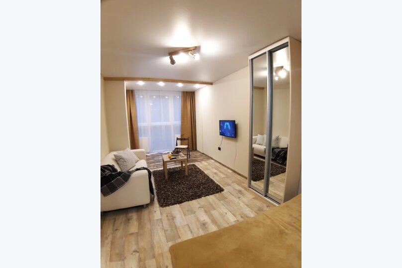 1-комн. квартира, 33 кв.м. на 2 человека, улица Токарева, 6А, Светлогорск - Фотография 23