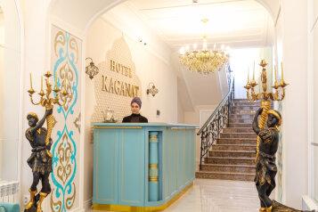 """Отель """"Kaganat"""", улица Баумана, 68 на 17 номеров - Фотография 1"""