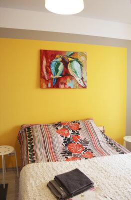 1-комн. квартира, 24 кв.м. на 2 человека, улица Нижняя Дуброва, 47к1, Владимир - Фотография 1