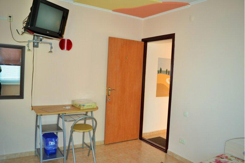 Дом, 100 кв.м. на 10 человек, 5 спален, Мирный, Морская , 202, Штормовое - Фотография 26