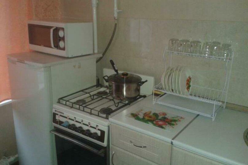 1-комн. квартира, 35 кв.м. на 4 человека, Вешняковская улица, 3, Москва - Фотография 6