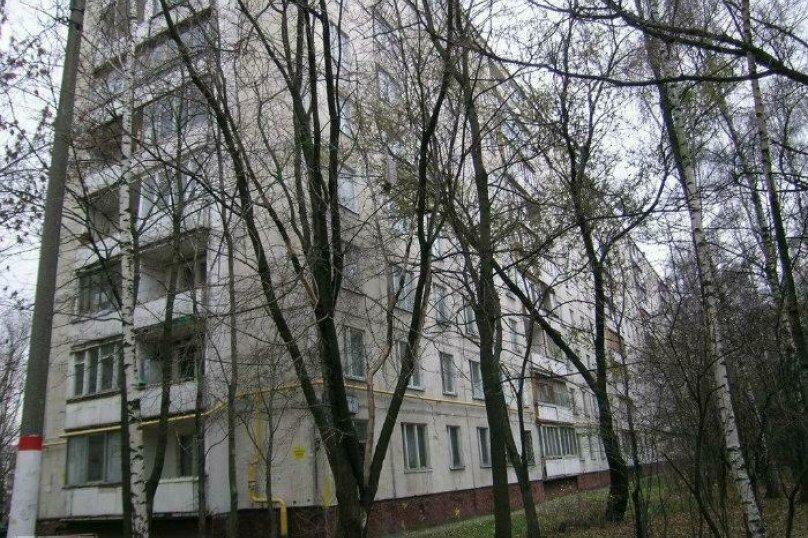 1-комн. квартира, 35 кв.м. на 4 человека, Вешняковская улица, 3, Москва - Фотография 13