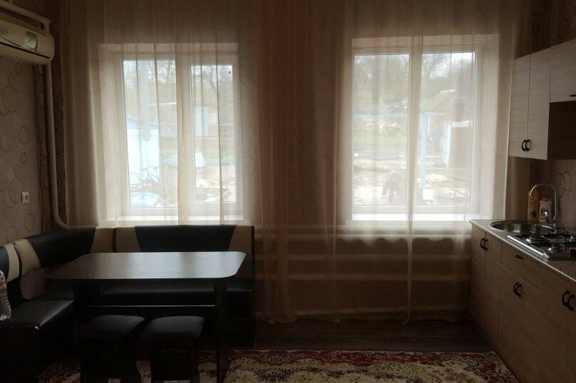 Дом под ключ №3, Красная улица, 7, Голубицкая - Фотография 2