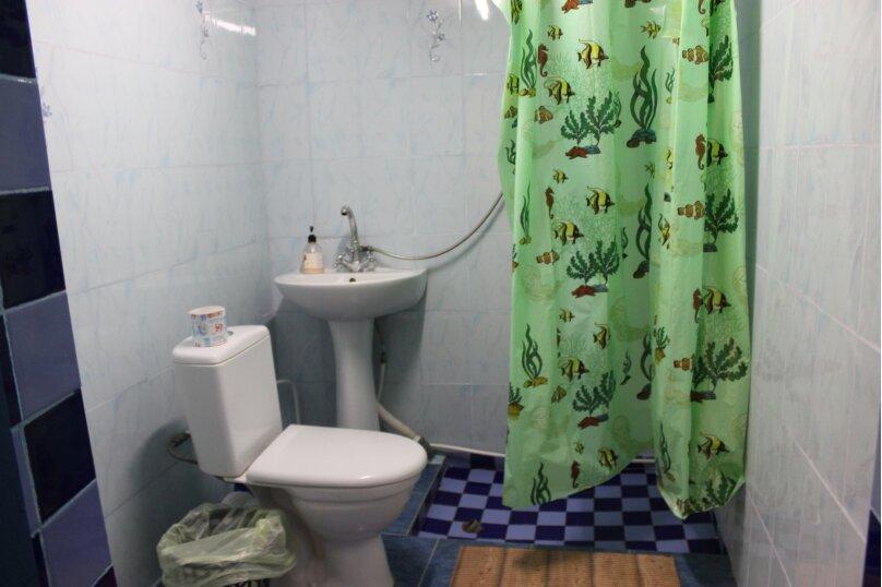 """Гостевой дом """"Кошкин дом"""", Садовая улица, 28 на 6 комнат - Фотография 55"""