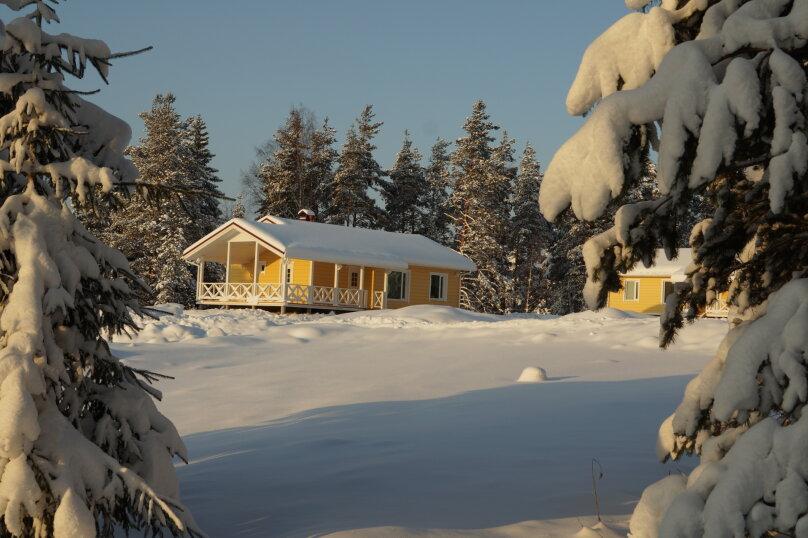 """Дом для отпуска """"Рукола"""", поселок Микли, Рукола на 2 комнаты - Фотография 36"""