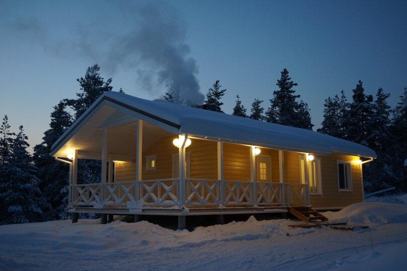 """Дом для отпуска """"Рукола"""", поселок Микли, Рукола на 2 комнаты - Фотография 37"""