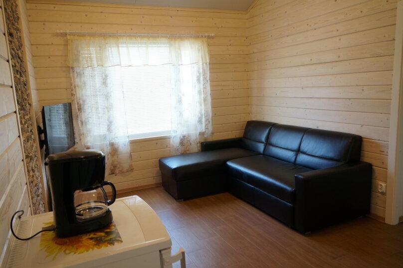 """Дом для отпуска """"Рукола"""", поселок Микли, Рукола на 2 комнаты - Фотография 40"""