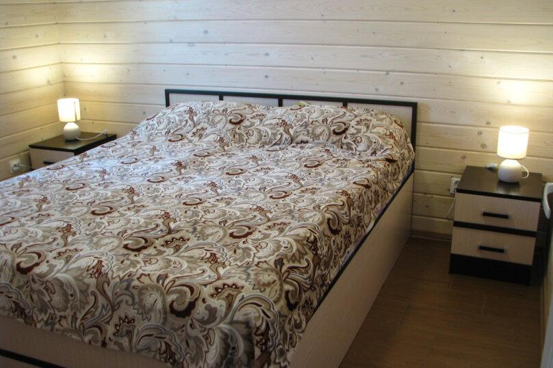 """Дом для отпуска """"Рукола"""", поселок Микли, Рукола на 2 комнаты - Фотография 42"""