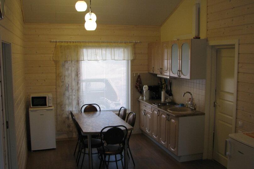 """Дом для отпуска """"Рукола"""", поселок Микли, Рукола на 2 комнаты - Фотография 44"""
