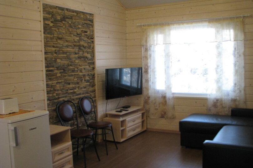 """Дом для отпуска """"Рукола"""", поселок Микли, Рукола на 2 комнаты - Фотография 45"""