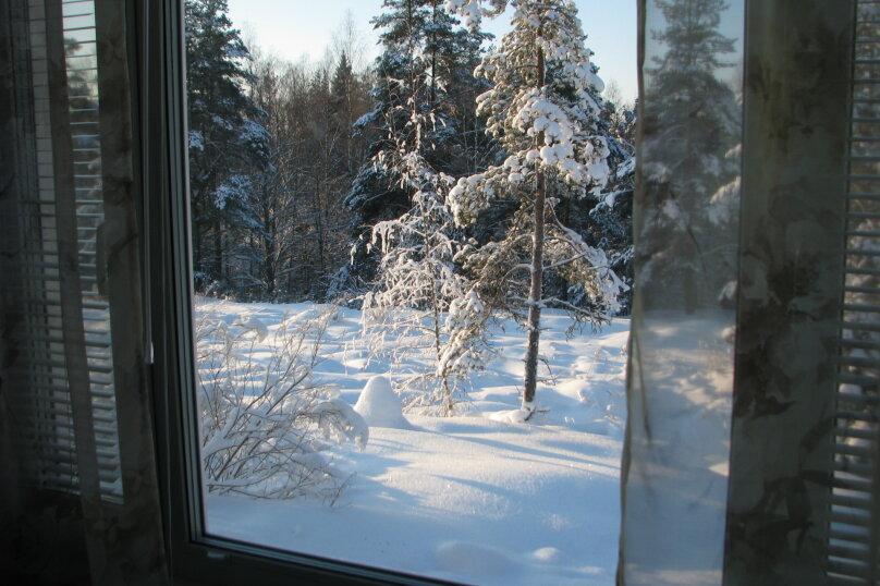 """Дом для отпуска """"Рукола"""", поселок Микли, Рукола на 2 комнаты - Фотография 46"""