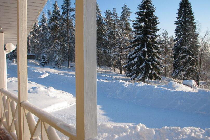 """Дом для отпуска """"Рукола"""", поселок Микли, Рукола на 2 комнаты - Фотография 48"""