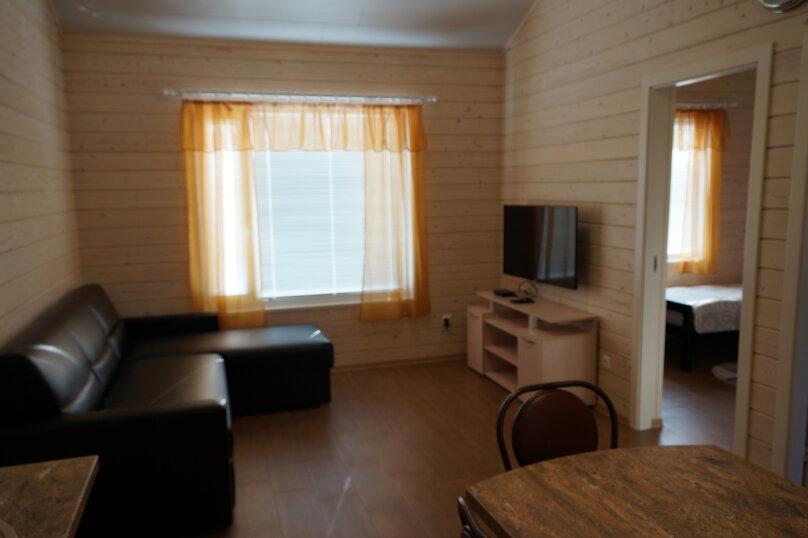 Дом для отпуска №2, поселок Микли, Рукола, Лахденпохья - Фотография 1