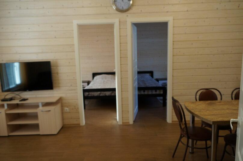"""Дом для отпуска """"Рукола"""", поселок Микли, Рукола на 2 комнаты - Фотография 29"""