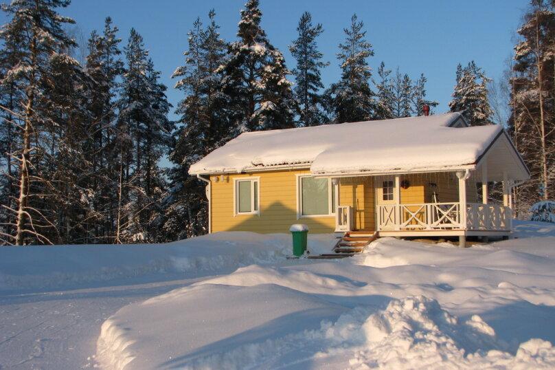 """Дом для отпуска """"Рукола"""", поселок Микли, Рукола на 2 комнаты - Фотография 33"""
