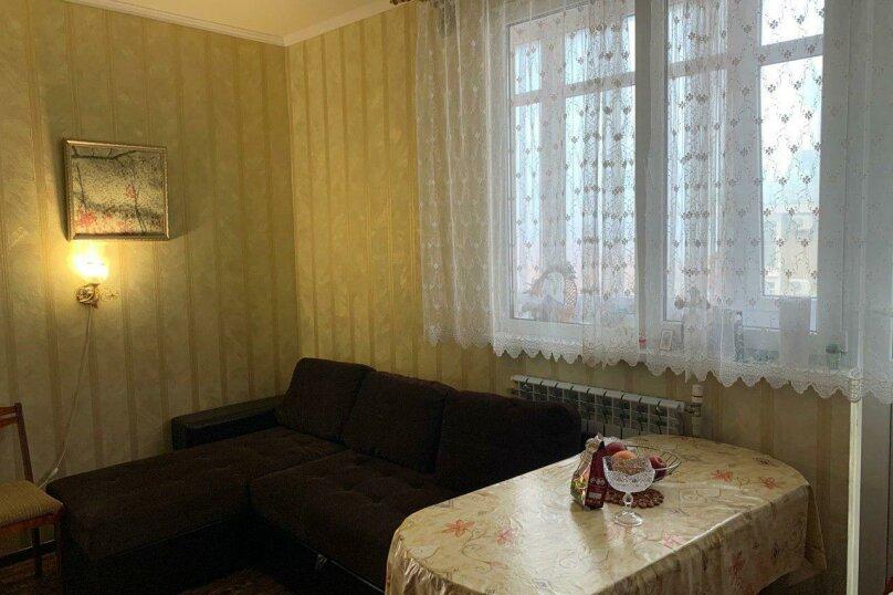 Квартира, Енисейская улица, 23 на 1 комнату - Фотография 16