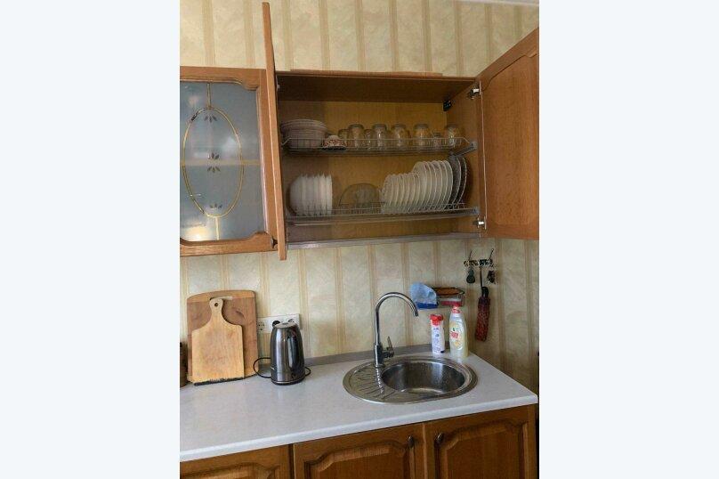 Квартира, Енисейская улица, 23 на 1 комнату - Фотография 18