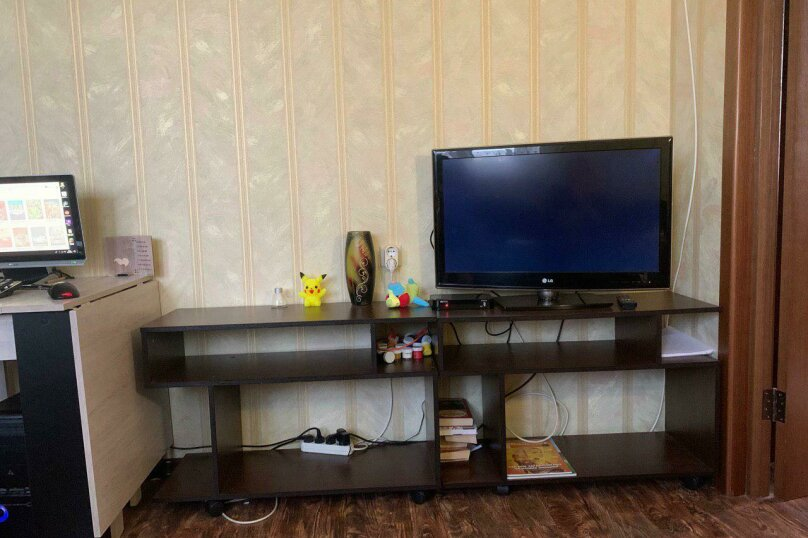 Квартира, Енисейская улица, 23 на 1 комнату - Фотография 19