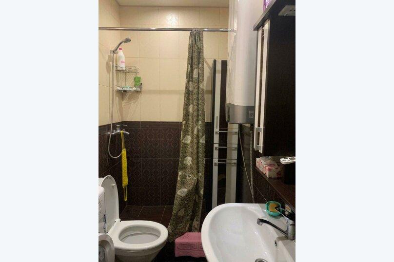 Квартира, Енисейская улица, 23 на 1 комнату - Фотография 21