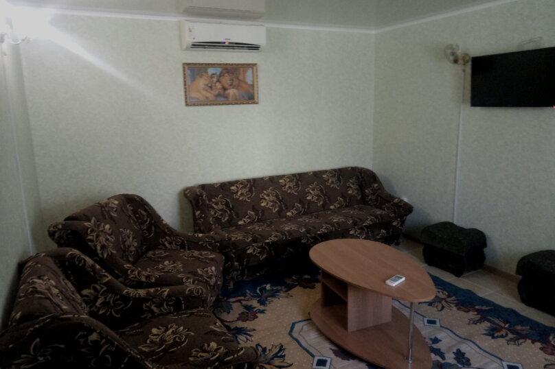 "Гостевой дом ""LION"", улица Академика Сахарова, 34 на 14 комнат - Фотография 52"