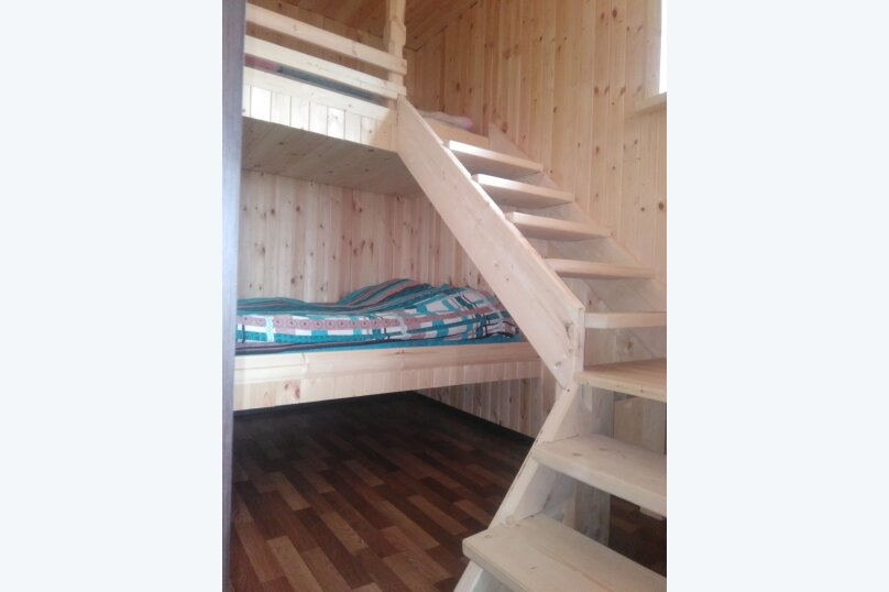 Дом, 50 кв.м. на 8 человек, 2 спальни, Деревня Могилево, 25 строение 14, Осташков - Фотография 5