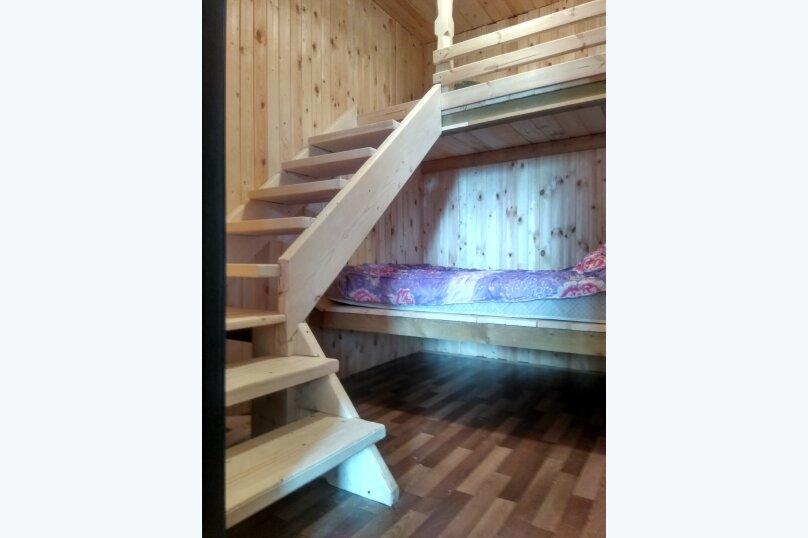 Дом, 50 кв.м. на 8 человек, 2 спальни, Деревня Могилево, 25 строение 14, Осташков - Фотография 6