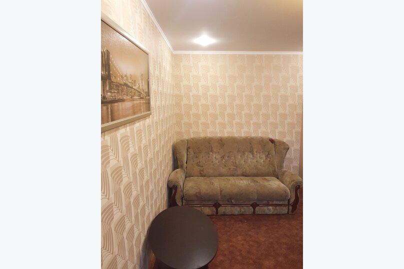 2-комн. квартира, 49 кв.м. на 5 человек, улица Кирова, 31, Керчь - Фотография 11