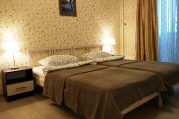 1-комн. квартира, 26 кв.м. на 2 человека, пр. Просвещения, 43, Санкт-Петербург - Фотография 1