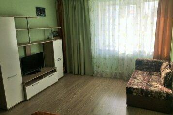 1-комн. квартира, 34 кв.м. на 2 человека, улица Чапаева, 61, Туймазы - Фотография 1