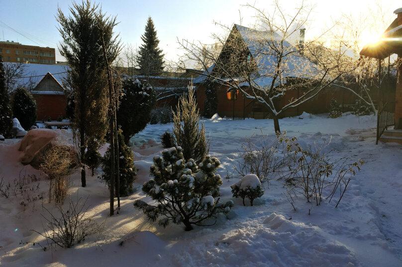 Загородный дом с сауной и барбекю, 76 кв.м. на 8 человек, 1 спальня, улица Новосёлки, 76, Ивантеевка - Фотография 2