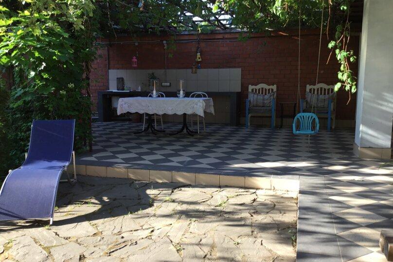 Загородный дом с сауной и барбекю, 76 кв.м. на 8 человек, 1 спальня, улица Новосёлки, 76, Ивантеевка - Фотография 7