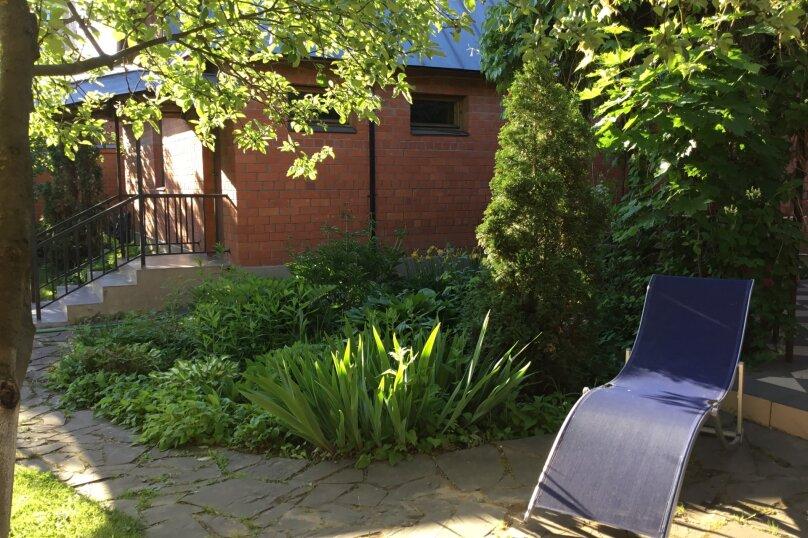 Загородный дом с сауной и барбекю, 76 кв.м. на 8 человек, 1 спальня, улица Новосёлки, 76, Ивантеевка - Фотография 11