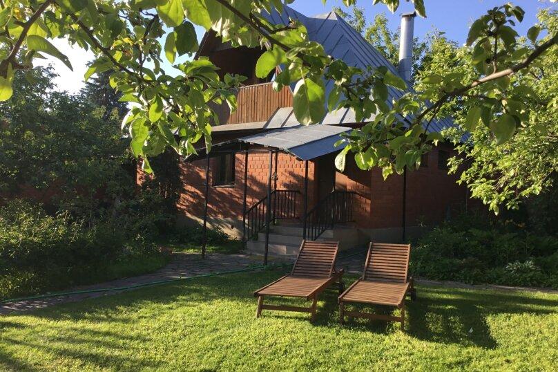 Загородный дом с сауной и барбекю, 76 кв.м. на 8 человек, 1 спальня, улица Новосёлки, 76, Ивантеевка - Фотография 13