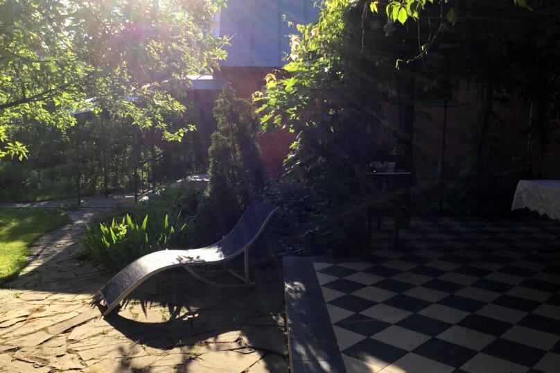 Загородный дом с сауной и барбекю, 76 кв.м. на 8 человек, 1 спальня, улица Новосёлки, 76, Ивантеевка - Фотография 14