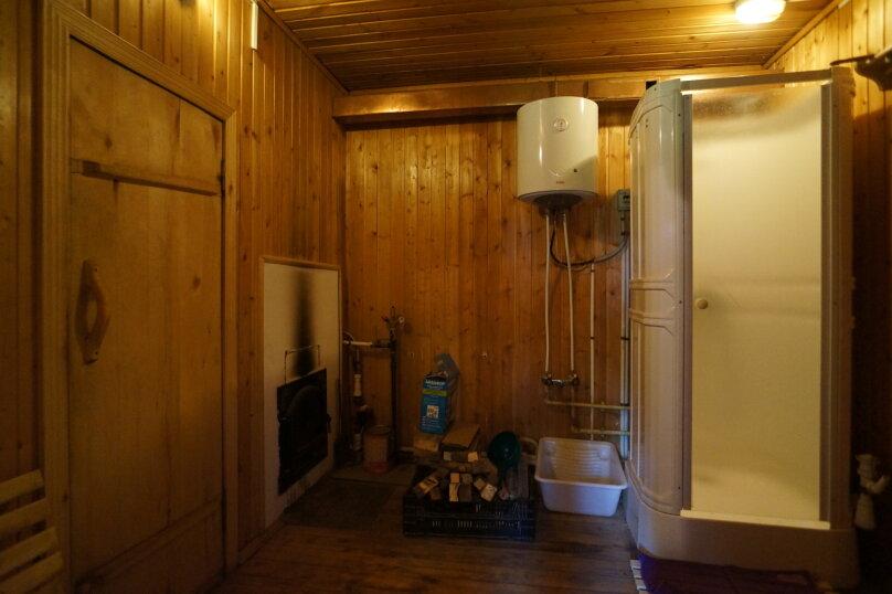 Загородный дом с сауной и барбекю, 76 кв.м. на 8 человек, 1 спальня, улица Новосёлки, 76, Ивантеевка - Фотография 24