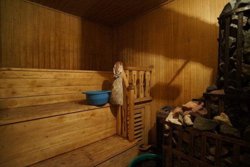 Загородный дом с сауной и барбекю, 76 кв.м. на 8 человек, 1 спальня, улица Новосёлки, 76, Ивантеевка - Фотография 25