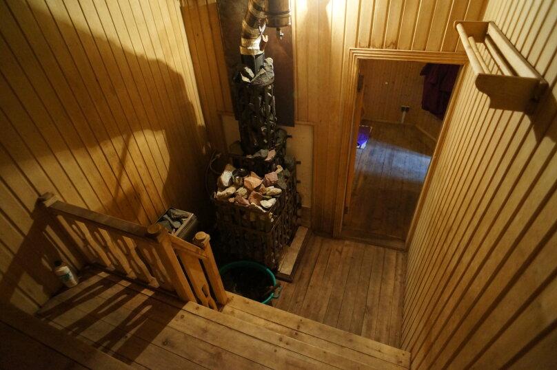 Загородный дом с сауной и барбекю, 76 кв.м. на 8 человек, 1 спальня, улица Новосёлки, 76, Ивантеевка - Фотография 27