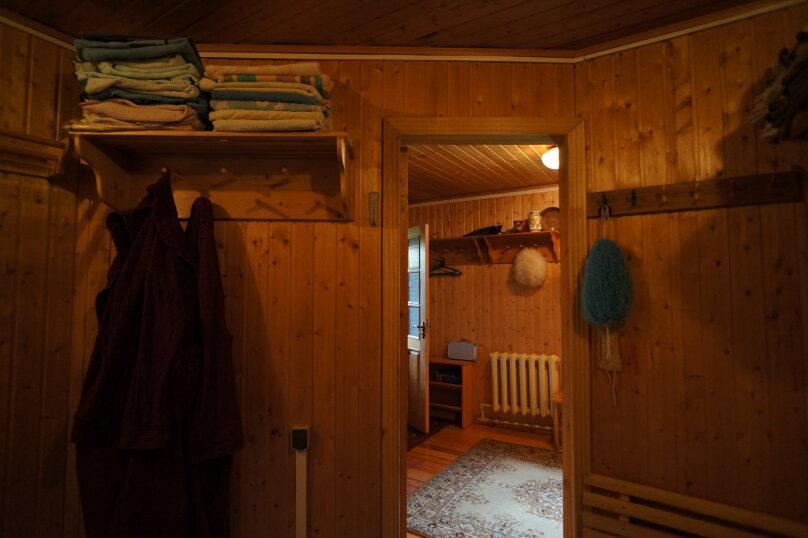 Загородный дом с сауной и барбекю, 76 кв.м. на 8 человек, 1 спальня, улица Новосёлки, 76, Ивантеевка - Фотография 28