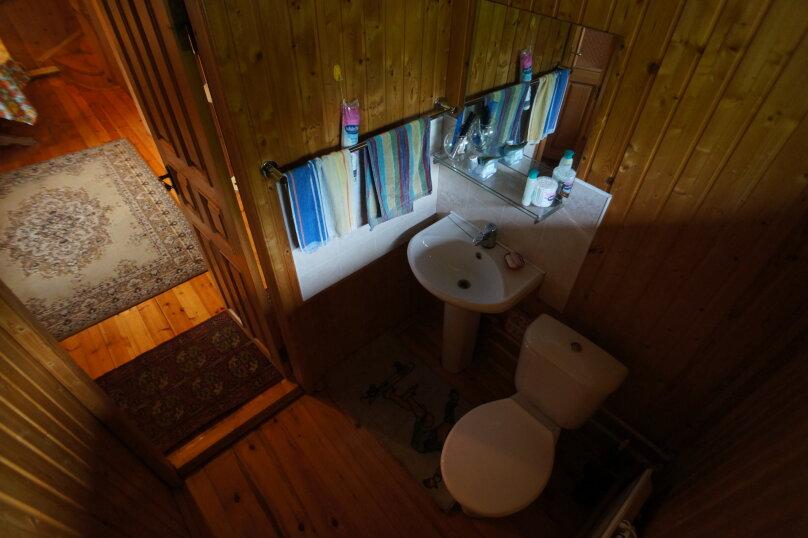 Загородный дом с сауной и барбекю, 76 кв.м. на 8 человек, 1 спальня, улица Новосёлки, 76, Ивантеевка - Фотография 30