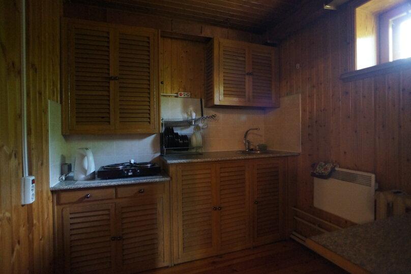 Загородный дом с сауной и барбекю, 76 кв.м. на 8 человек, 1 спальня, улица Новосёлки, 76, Ивантеевка - Фотография 31