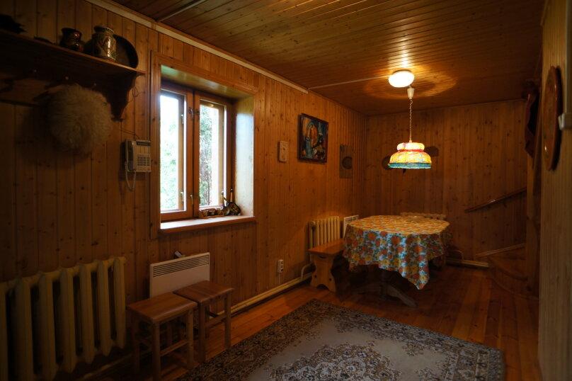 Загородный дом с сауной и барбекю, 76 кв.м. на 8 человек, 1 спальня, улица Новосёлки, 76, Ивантеевка - Фотография 32