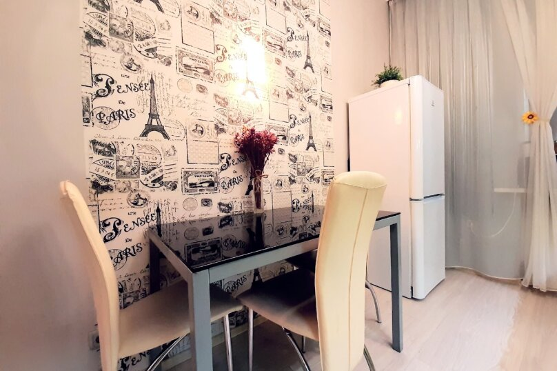 2-комн. квартира, 50 кв.м. на 4 человека, проспект Нахимова, 17, Севастополь - Фотография 23