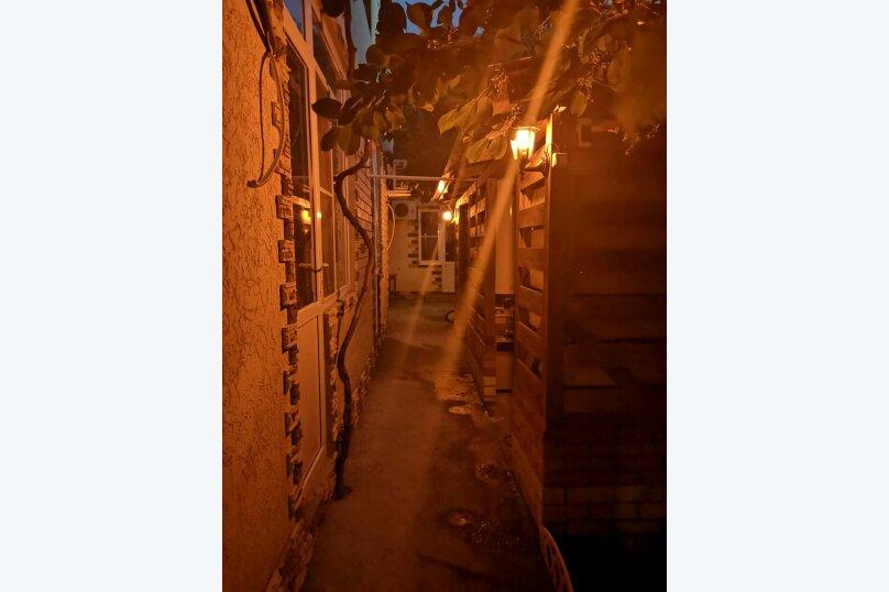 """Гостевой дом """"Анжелика"""", Центральная улица, 4 на 10 комнат - Фотография 59"""