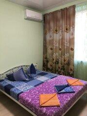 2-комн. квартира, 60 кв.м. на 6 человек, Батумская улица, 34, Севастополь - Фотография 1