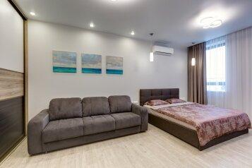 2-комн. квартира, 65 кв.м. на 6 человек, Верхнеторговая площадь, 4, Уфа - Фотография 1