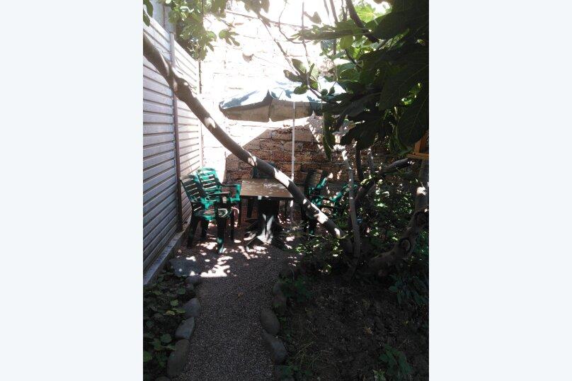 Дом, 60 кв.м. на 6 человек, 3 спальни, Заречная улица, 13, Алушта - Фотография 29