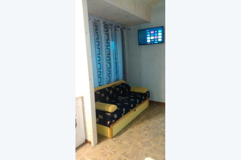 Дом, 30 кв.м. на 4 человека, 1 спальня, Качинское шоссе, 36, Севастополь - Фотография 4