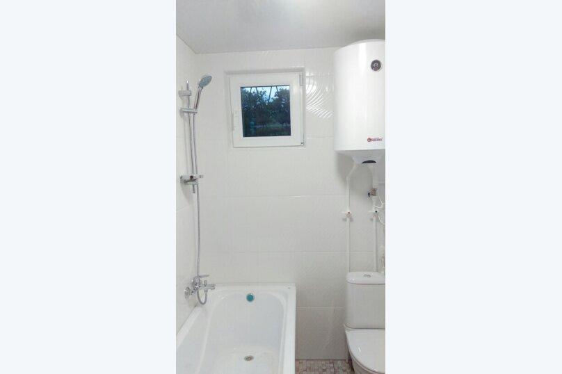 Дом, 30 кв.м. на 4 человека, 1 спальня, Качинское шоссе, 36, Севастополь - Фотография 5